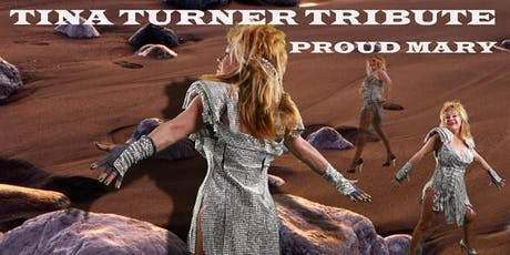 Tina Turner Tribute by Marie St-Clair tickets