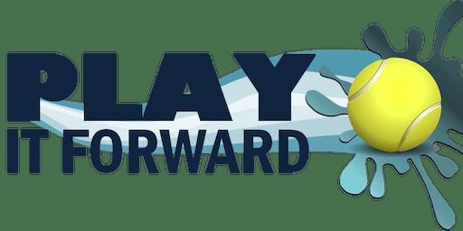 LKN Civitan Play It Forward Charity Tennis Tournament