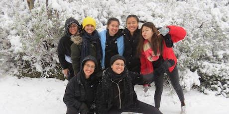 Snow Trip to Mt Baw Baw tickets