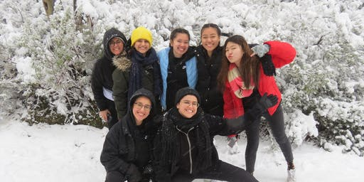 Snow Trip to Mt Baw Baw