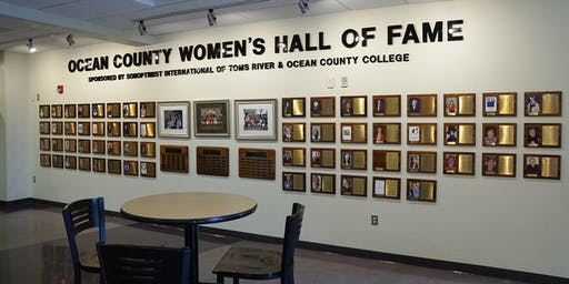 Ocean County Women's Hall of Fame Dinner 2019