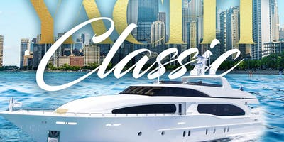 Toast for Charity presents the 2nd Annual Yacht Classic!