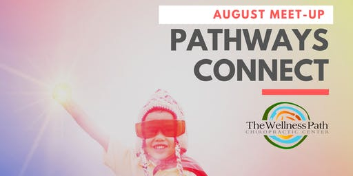 Pathways Connect Meetup