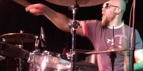Drummer Karaoke tickets