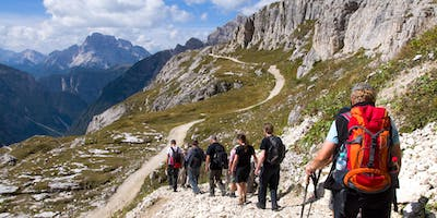 RLC ***** Expeditions - Alta Via 1, Italy