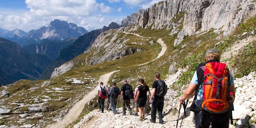 RLC Adult Expeditions - Alta Via 1, Italy