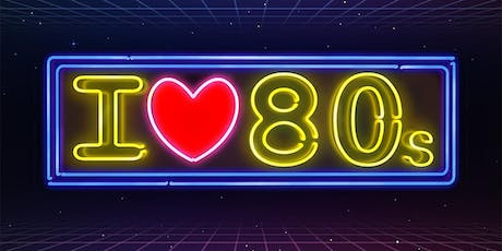80's Pop Party tickets