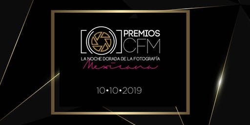 Premios CFM 2019