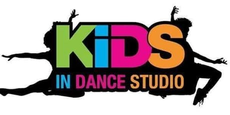 KIDS IN DANCE STUDIO Present Faith and Fashion tickets