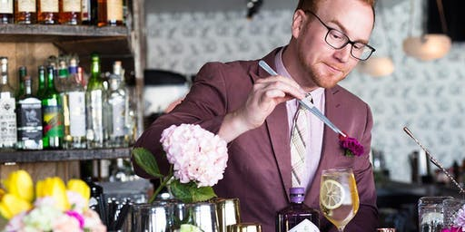 Hundred Proof Spirit Sessions: Hendrick's Gin with Mark Stoddard