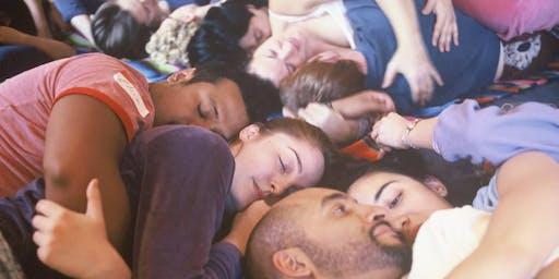 Consent/Boundary Workshop/Cuddle Party™  - Port Angeles - Meg