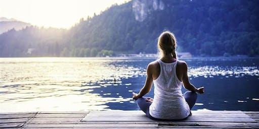 August Meditation & Wellness Circle