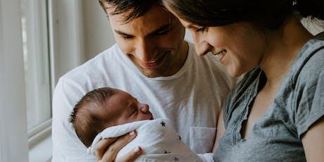 7 Fertility Secrets for Natural Conception  tickets