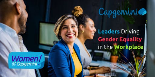 Leaders Driving Gender Equality in the Workplace