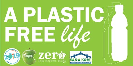 A Plastic Free Life tickets