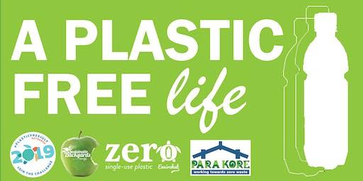 A Plastic Free Life