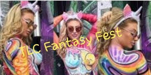 TLC Fantasy Fest Day Trip