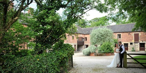 Knockerdown Cottages Wedding Fayre
