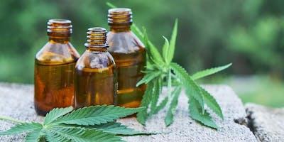 Medicinal Cannabis and YOU  - LONDON