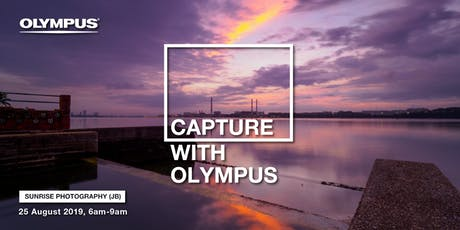 CAPTURE WITH OLYMPUS- SUNRISE PHOTOGRAPHY (JB) tickets
