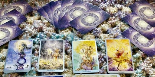 Learn Fun and Useful Tarot Spreads with New Friends at Access Granted