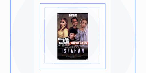 ISFAHAN Film Premiere Stockholm