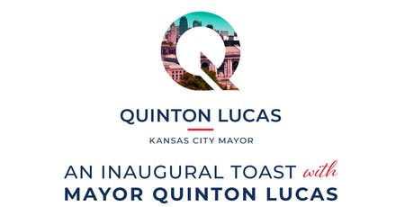KC 2019 Inaugural Toast with Mayor Lucas tickets