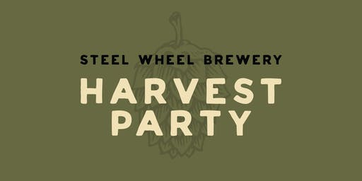 Steel Wheel Brewery Harvest Party