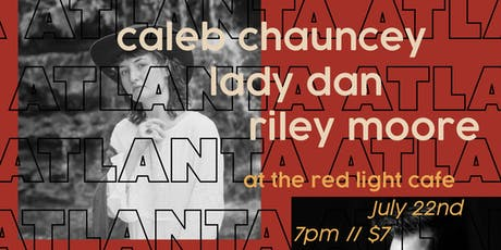 Lady Dan w/ Caleb Chauncey + Riley Moore: Saint of the Soulless Tour tickets