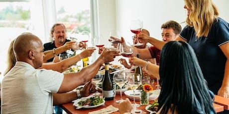 Saturday Braai Supper at Norman Hardie Winery tickets