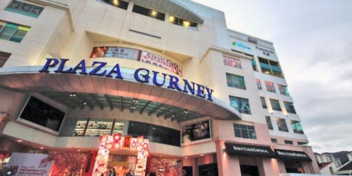 Star property and Investment fair in Gurney Plaza
