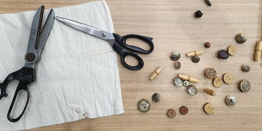 QSA Creates: St Helena Trade Skill Workshop - Introductory Sewing