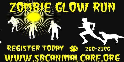 Zombie Glow Run 2019