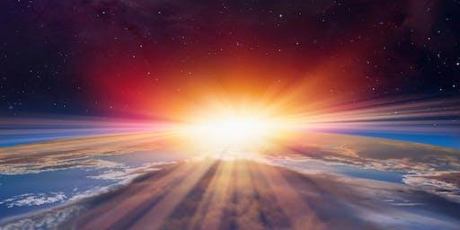 Stargate Ascension (Full Moon) Ceremony
