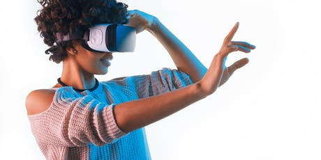 Paddington Tech Bites: Introducing Virtual Reality tickets