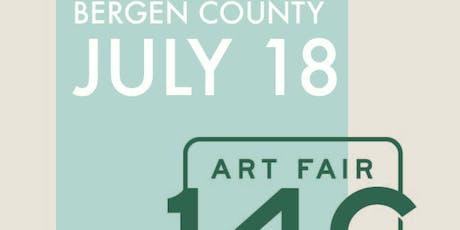 Art Fair 14C info session in Bergen County tickets