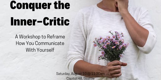 Conquering the Inner-Critic