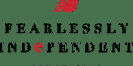 New Balance 860v10 Product Launch - Rosemount tickets