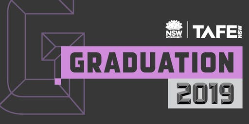 TAFE NSW - Wetherill Park Community Services Graduation