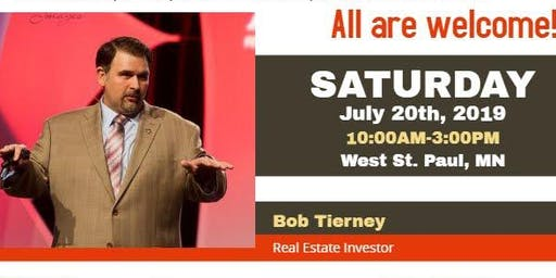 Free workshop for local Real Estate Investors and Business Owners
