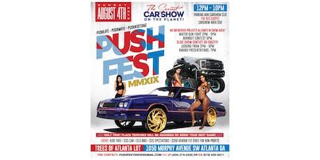 PushFest Show 2019 tickets