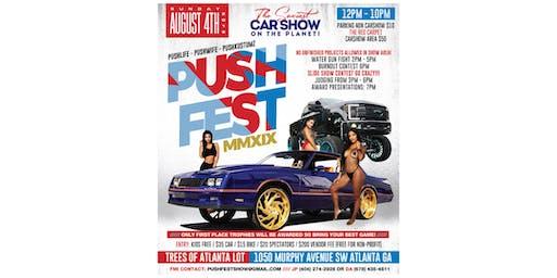 PushFest Show 2019