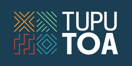 TupuToa New Partner Welcome Evening WELLINGTON tickets