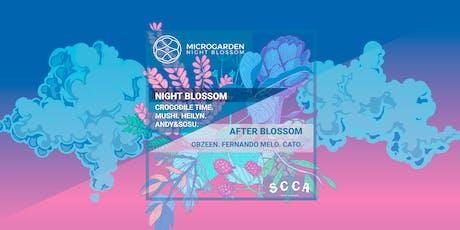 Microgarden Night Blossom entradas