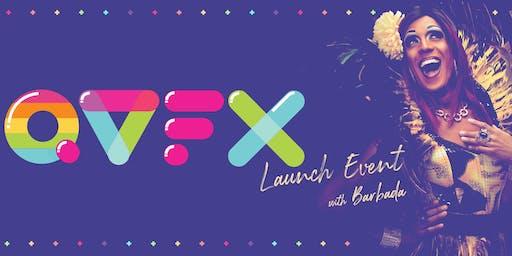 Q-VFX Launch Event
