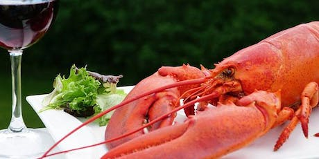 Lobsters on the Lawn at Sapphire Creek Winery tickets