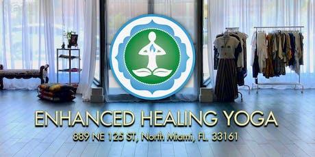 CBD Oil & Yoga Workshop tickets