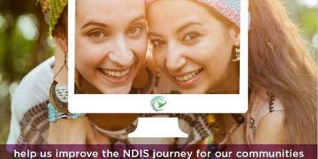 reimagine.today NDIS Information & Skill Building Workshop tickets