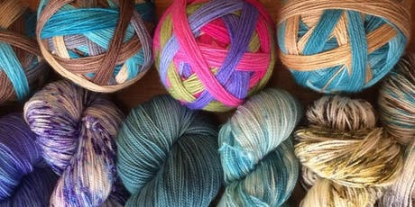 Knitting Help with Heathermaid - BYO Project tickets