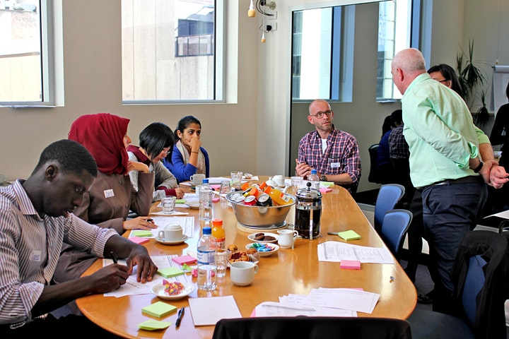 Service Design Masterclass  | 2-day Workshop image